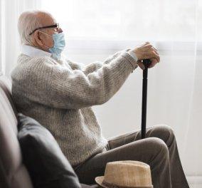 Μυστήριο με 68 θανάτους σε γηροκομείο στα Χανιά - Τι «έδειξε» εκταφή ηλικιωμένης (φωτό - βίντεο) - Κυρίως Φωτογραφία - Gallery - Video