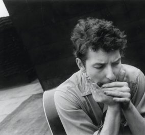 Vintage pics του Bob Dylan, από τον φακό του John Cohen: Με αφορμή τα 80α γενέθλια του - Από την folk, στην ροκ & το Νόμπελ Λογοτεχνίας (βίντεο) - Κυρίως Φωτογραφία - Gallery - Video