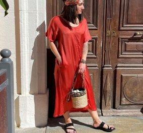 Από τα Bershka στα Yves Saint Laurent αυτά είναι τα πιο όμορφα φλατ σανδάλια της άνοιξης - Άνεση & κομψότητα στα πόδια σας (φώτο) - Κυρίως Φωτογραφία - Gallery - Video