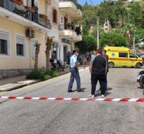 Δολοφονία στη Ζάκυνθο: Βρέθηκε και 2ο καλάσνικοφ στο καμμένο αυτοκίνητο των δραστών που «γάζωσαν» τον 54χρονο επιχειρηματία (φωτό & βίντεο) - Κυρίως Φωτογραφία - Gallery - Video