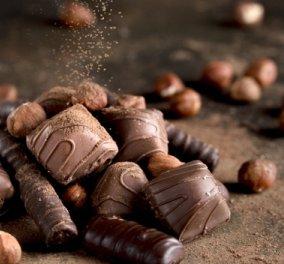 Εθισμός στη σοκολάτα…Υπάρχει; - Συμβουλές για να χαλιναγωγήσετε τη λαχτάρα  - Κυρίως Φωτογραφία - Gallery - Video