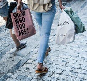 Ανοιχτά σήμερα Κυριακή τα καταστήματα και τα σούπερ μάρκετ - Ποιο το ωράριο λειτουργίας - Κυρίως Φωτογραφία - Gallery - Video