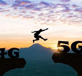 Cosmote: Πώς το 5G θα αλλάξει τον κόσμο στις πόλεις και τις μετακινήσεις - Κυρίως Φωτογραφία - Gallery - Video