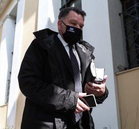 Αλέξης Κούγιας: Απαγορεύω σε οποιοδήποτε τη χρήση του ονόματός μου στην υπόθεση Φουρθιώτη - Δεν τον εκπροσωπώ πια - Κυρίως Φωτογραφία - Gallery - Video