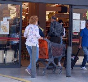 Αυτό είναι το ωράριο των καταστημάτων για το Μεγάλο Σάββατο: Τι ώρες θα είναι σήμερα ανοιχτά τα μαγαζιά και τα σούπερ μάρκετ (βίντεο) - Κυρίως Φωτογραφία - Gallery - Video