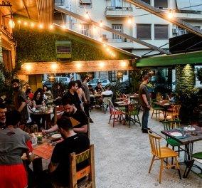 Καραντίνας καλοδεχούμενες συνέπειες: Νέα στέκια, καφέ, εστιατόρια, πιτσαρίες, μπεργκεράδικα και φούρνοι (φωτό) - Κυρίως Φωτογραφία - Gallery - Video