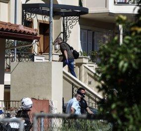 Γλυκά Νερά: Τον γύρο του κόσμου κάνει η στυγερή δολοφονία της Καρολάιν - Το άρθρο της Daily Mail για το έγκλημα που συγκλόνισε (βίντεο) - Κυρίως Φωτογραφία - Gallery - Video