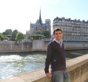 Μεγάλη ανακάλυψη με επικεφαλής Έλληνα καθηγητή του MIT: Παρουσίασαν τον πιο ολοκληρωμένο «χάρτη» του γονιδιώματος του κορωνοϊού - Κυρίως Φωτογραφία - Gallery - Video