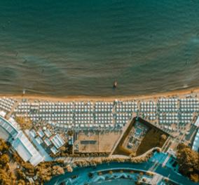 Astir Beach: Ο απόλυτος προορισμός διακοπών, επαναλειτουργεί & δίνει πλέον τη δυνατότητα ηλεκτρονικής προκράτησης της θέσης σας - Κυρίως Φωτογραφία - Gallery - Video