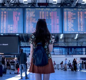 Ε.Ε.: Τρεις τύποι του ψηφιακού πιστοποιητικού για τα ταξίδια - Διαθέσιμοι από την Ιουλίου  - Κυρίως Φωτογραφία - Gallery - Video