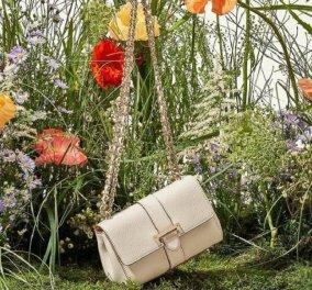 Αspinal of London: To αγαπημένo brand  της Κέιτ Μίντλετον παρουσιάζει τα καλοκαιρινά μοντέλα - Θα λατρέψετε τις τσάντες & τα αξεσουάρ (φώτο) - Κυρίως Φωτογραφία - Gallery - Video