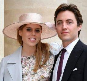 Πώς θα ονομάσει η πριγκίπισσα Βεατρίκη το μωρό της; - Τα στοιχήματα άρχισαν - Ιταλικό όνομα ή φόρος τιμής στον Πρίγκιπα Φίλιππο; (φώτο) - Κυρίως Φωτογραφία - Gallery - Video