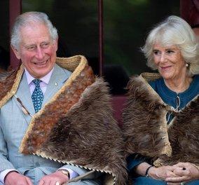 Όταν η Καμίλα απατούσε τον άντρα της με τον πρίγκιπα Κάρολο, εκείνος έβγαινε με την μετέπειτα δεύτερη σύζυγό του αλλά και με την πριγκίπισσα Άννα - Κυρίως Φωτογραφία - Gallery - Video