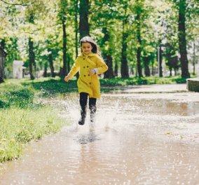 Καιρός: Με βροχές και καταιγίδες ξεκινά το καλοκαίρι - Για πόσο θα συνεχιστούν οι χαλαζοπτώσεις & η πτώση της θερμοκρασίας; (χάρτες) - Κυρίως Φωτογραφία - Gallery - Video