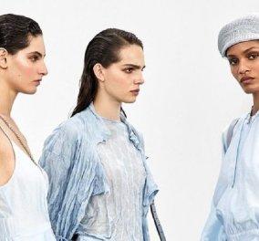 Η αποθέωση του minimal chic : Η νέα συλλογή Emporio Armani απευθύνεται σε γυναίκες με φινέτσα & προσωπικότητα (φώτο) - Κυρίως Φωτογραφία - Gallery - Video