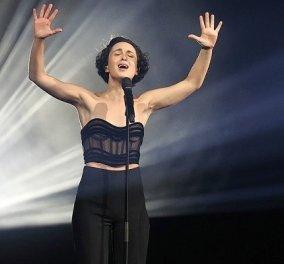 Eurovision 2021: Τα video με τα 5 μεγάλα φαβορί του Τελικού - παρακαλώ ακούστε το γαλλικό Voila απο την κρυσταλλινη φωνη της Barbara! - Κυρίως Φωτογραφία - Gallery - Video