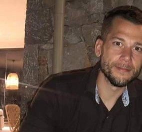 Τραγικό δυστύχημα σε αγώνα αυτοκινήτων: Νεκρός 33χρονος οδηγός, πατέρας 3 παιδιών - είχε πιάσει 270 km όταν συνέβη το μοιραίο (βίντεο) - Κυρίως Φωτογραφία - Gallery - Video