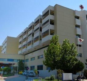ΕΛΠΕ: Νέα δωρεά 5.500 αντιδραστηρίων στο «ΘΡΙΑΣΙΟ» Νοσοκομείο   - Κυρίως Φωτογραφία - Gallery - Video