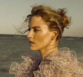 Διάσημες σταρ δείχνουν 8 τρόπους για να δώσετε στυλ στα μακριά μαλλιά - Αυτό το καλοκαίρι το ωραιότερο χτένισμα θα είναι το δικό σας (φώτο) - Κυρίως Φωτογραφία - Gallery - Video