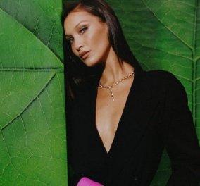 """""""Πόλεμος"""" στο Χόλυγουντ με φόντο τη σύρραξη στο Ισραήλ -  Bella & Gigi Hadid & Susan Saradon στο πλευρό της Παλαιστίνης - Η """"άλλη πλευρά"""" & η πιο ψύχραιμη Rihanna (φώτο) - Κυρίως Φωτογραφία - Gallery - Video"""