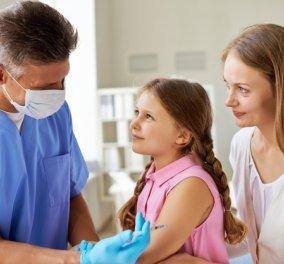 Ρωτάτε κατά πόσο είναι αναγκαίο να εμβολιαστούν παιδιά 12-15 ετών; - Ο Κώστας Νταλούκας απαντά (βίντεο) - Κυρίως Φωτογραφία - Gallery - Video