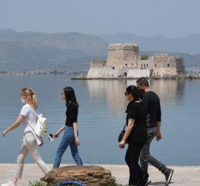 Κορωνοϊός- Ελλάδα: 1.387 νέα κρούσματα -81 νεκροί, 783 διασωληνωμένοι - Κυρίως Φωτογραφία - Gallery - Video