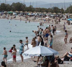 Κορωνοϊός - Ελλάδα: 2.093 νέα κρούσματα, 96 θάνατοι, 765 διασωληνωμένοι - Κυρίως Φωτογραφία - Gallery - Video