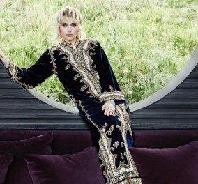 Το μοντέρνο, νεανικό, λουσάτο σπίτι της Miley Cyrus στο Los Angeles - Τη διακόσμηση έκανε η μητέρα της Tish (φωτό) - Κυρίως Φωτογραφία - Gallery - Video