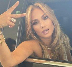 Το ροζ διαμαντένιο δαχτυλίδι αρραβώνων που είχε δώσει ο Ben Affleck στην Jennifer Lopez - Τα 6 καρατία του είχαν κοστίσει 1,2 εκατ (φωτό & βίντεο) - Κυρίως Φωτογραφία - Gallery - Video