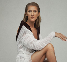 H χήρα superstar Celine Dion: Δεν ξέρω αν ο έρωτας έχει θέση στη ζωή μου - Μεγαλώνω τρία παιδιά (φωτό) - Κυρίως Φωτογραφία - Gallery - Video
