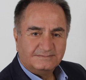 Θεόδωρος Κατσανέβας: Δύσκολες ώρες για τον πρώην βουλευτή - Νοσηλεύεται διασωληνωμένος στο νοσοκομείο - Κυρίως Φωτογραφία - Gallery - Video