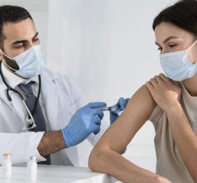 Πιστοποιητικό εμβολιασμού: Από τα ΚΕΠ ή την πλατφόρμα emvolio.gov.gr η έκδοσή του - Όλη η διαδικασία - Κυρίως Φωτογραφία - Gallery - Video