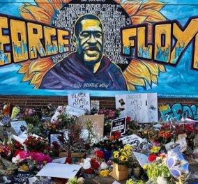 25 Μαΐου 2020 ο George Floyd έχασε την ζωή του, ο κόσμος άλλαξε - Το βίντεο με τα 9,5 λεπτά που συγκλόνισαν τον πλανήτη (φωτό) - Κυρίως Φωτογραφία - Gallery - Video