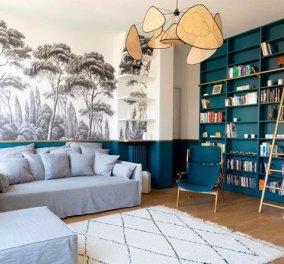 """Οι καλύτεροι διακοσμητές & αρχιτέκτονες σας δίνουν τις πιο """"hot"""" ιδέες deco - Ήρθε η ώρα το σπίτι να αλλάξει στυλ (φώτο) - Κυρίως Φωτογραφία - Gallery - Video"""