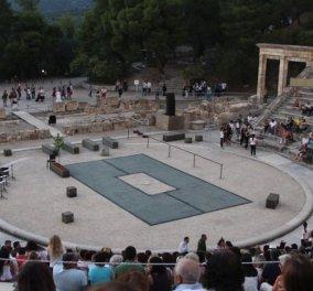 Επαναλειτουργούν από σήμερα θέατρα & συναυλίες σε υπαίθριους χώρους - Όλα τα μέτρα  - Κυρίως Φωτογραφία - Gallery - Video