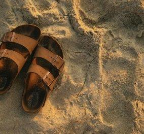 Ήρθε η ώρα για ανοιχτό παπούτσι! - 10 σανδάλια, σαγιονάρες και slip-ons για τις καλοκαιρινές μας εμφανίσεις (φωτό) - Κυρίως Φωτογραφία - Gallery - Video
