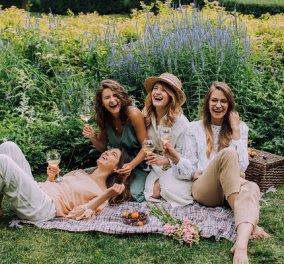 46 πράγματα που μας φέρνουν ευτυχία τον Μάιο, Καλό μήνα! - Κυρίως Φωτογραφία - Gallery - Video