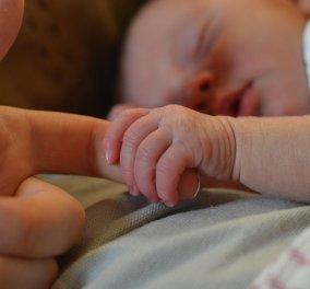 Ιατρικό θαύμα: 44χρονη Βολιώτισσα έγκυος είχε εγκεφαλική αιμορραγία, έπεσε σε κώμα, γέννησε δύο υγιέστατα αγοράκια - Κυρίως Φωτογραφία - Gallery - Video