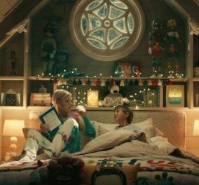 Το νέο video clip της Pink με τον άντρα, τα παιδιά της και την Cher ως… θεό! Είναι η ιστορία της ζωής της & ένα γράμμα στην 9χρονη Willow (βίντεο) - Κυρίως Φωτογραφία - Gallery - Video