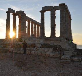 """Η Ελλάδα """"ανοίγει πανιά"""" για τη νέα τουριστική περίοδο - Οι πέντε ζώνες """"άμυνας"""" για ασφαλή ταξίδια - Η καμπάνια του ΕΟΤ ύψους 22 εκατ.(βίντεο) - Κυρίως Φωτογραφία - Gallery - Video"""