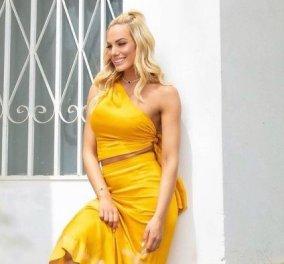 Όταν ο Στέλιος Κουδουνάρης ντύνει τις διάσημες κυρίες της τηλεόρασης: Μπέττυ Μαγγίρα, Ιωάννα Μαλέσκου, Κατερίνα Καινούργιου (φωτό) - Κυρίως Φωτογραφία - Gallery - Video