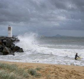 Καιρός: Βροχερό το σκηνικό σήμερα Πέμπτη - Πού και πότε τα φαινόμενα θα είναι έντονα - Κυρίως Φωτογραφία - Gallery - Video