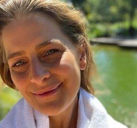 Η Τατιάνα Μπλάτνικ αποκαλύπτει: «Πρόσφατα ζήτησα βοήθεια» - Το δυνατό μήνυμα για την ψυχική υγεία & την σωματική άσκηση (φωτό) - Κυρίως Φωτογραφία - Gallery - Video