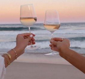 Ροζέ ο έρωτας του καλοκαιριού! Η μόδα δυναμώνει με το «κρασί των γυναικών»… να τραβάει τους άντρες - τα καλύτερα rose - pale της αγοράς (φωτό) - Κυρίως Φωτογραφία - Gallery - Video