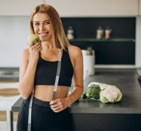 Εσείς γνωρίζετε για την  δίαιτα του 24ώρου - Στο τέλος της ημέρας, αναρωτιόμαστε αν κάναμε σωστές διατροφικές επιλογές - Κυρίως Φωτογραφία - Gallery - Video