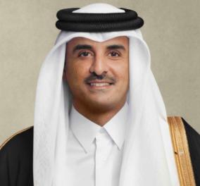 Στο Κατάρ, συνελήφθη ο υπουργός Οικονομικών για υπεξαίρεση δημοσίου χρήματος & κατάχρηση εξουσίας  - Κυρίως Φωτογραφία - Gallery - Video