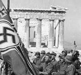 Δρ. Παναγιώτης Σφαέλος: Διδάγματα από τον Β' Παγκόσμιο Πόλεμο και τη Νίκη κατά του Ναζισμού - Κυρίως Φωτογραφία - Gallery - Video