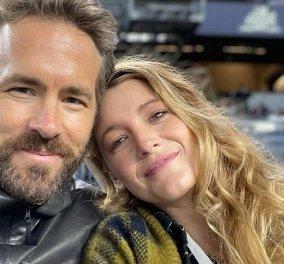 Ryan Reynolds: Η σπάνια εξομολόγηση του ηθοποιού για το άγχος - «δεν μιλάμε αρκετά για την ψυχική υγεία» (φωτό) - Κυρίως Φωτογραφία - Gallery - Video