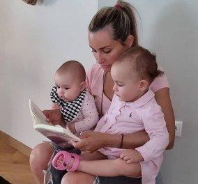 Οι γλυκές ευχές των διασήμων για την Γιορτή της Μητέρας: Οι φωτογραφίες με τα παιδιά τους & τις γυναίκες που τους έφεραν στον κόσμο - Κυρίως Φωτογραφία - Gallery - Video