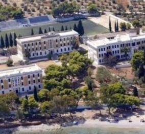 Αναργύρειος Σχολή - Σπέτσες: Πώς το σχολείο – ορόσημο του 20ού αιώνα θα αναβαθμίσει τον τουρισμό, και όχι μόνο, στο κοσμοπολίτικο νησί - Κυρίως Φωτογραφία - Gallery - Video